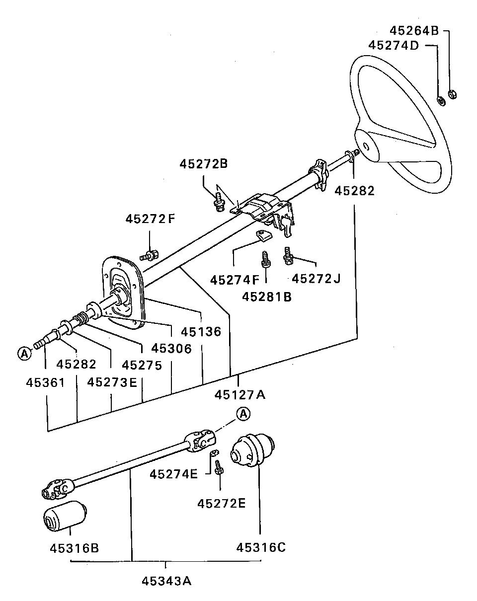 parts catalog mitsubishi l200
