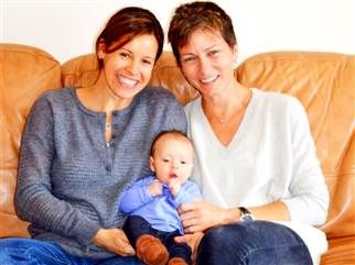 Jenna Wolfe New Baby Harper Has A Bff Already