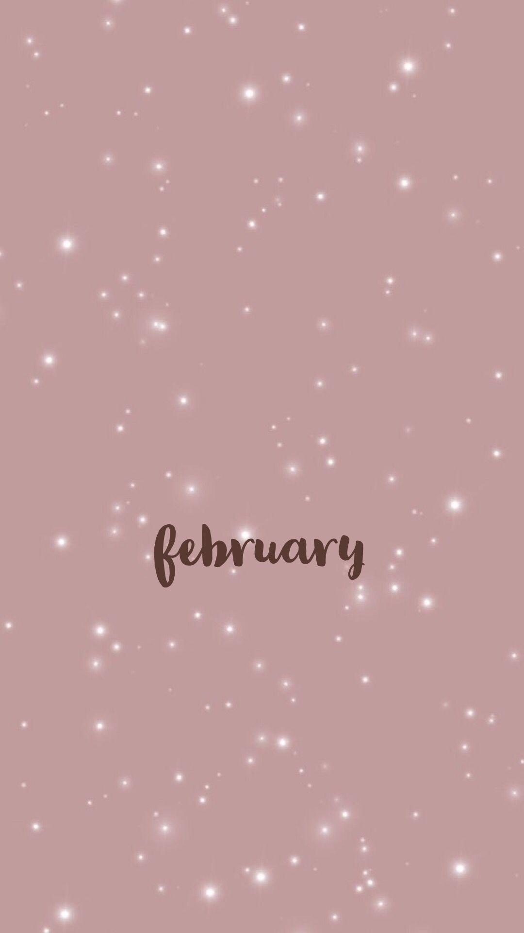 february wallpaper
