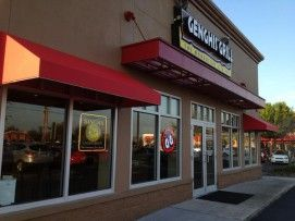 Genghis Grill Opening in Northdale   Grilling, Area ...