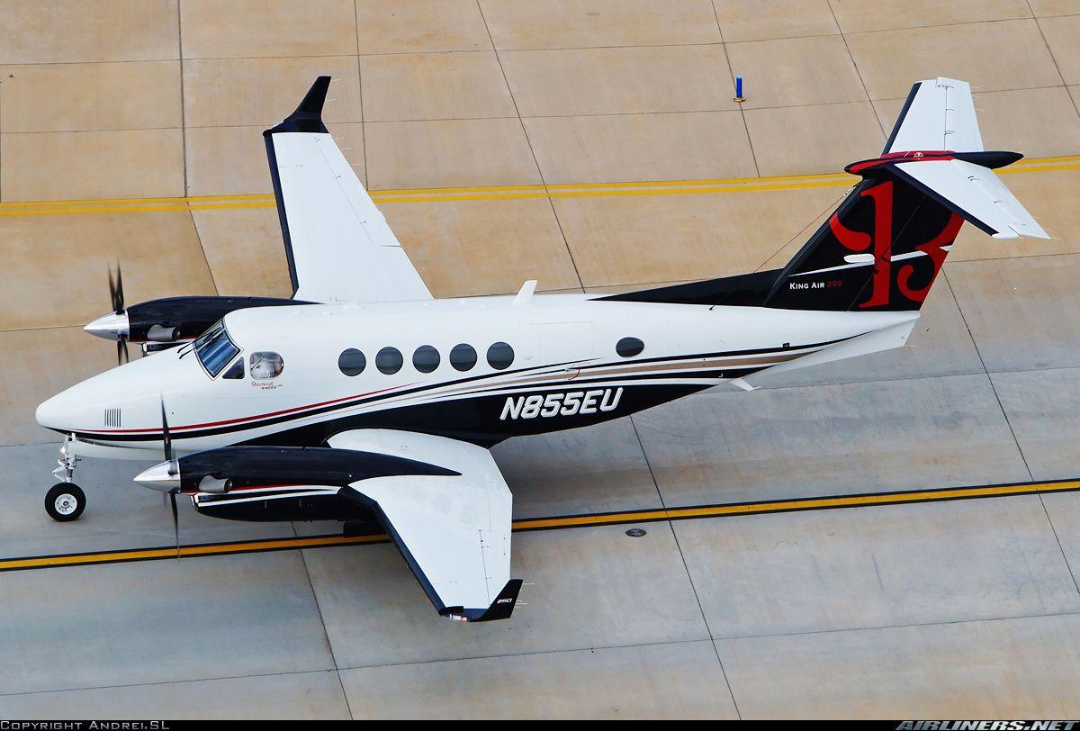 Hawker Beechcraft B200GT King Air aircraft picture | Beech King ...