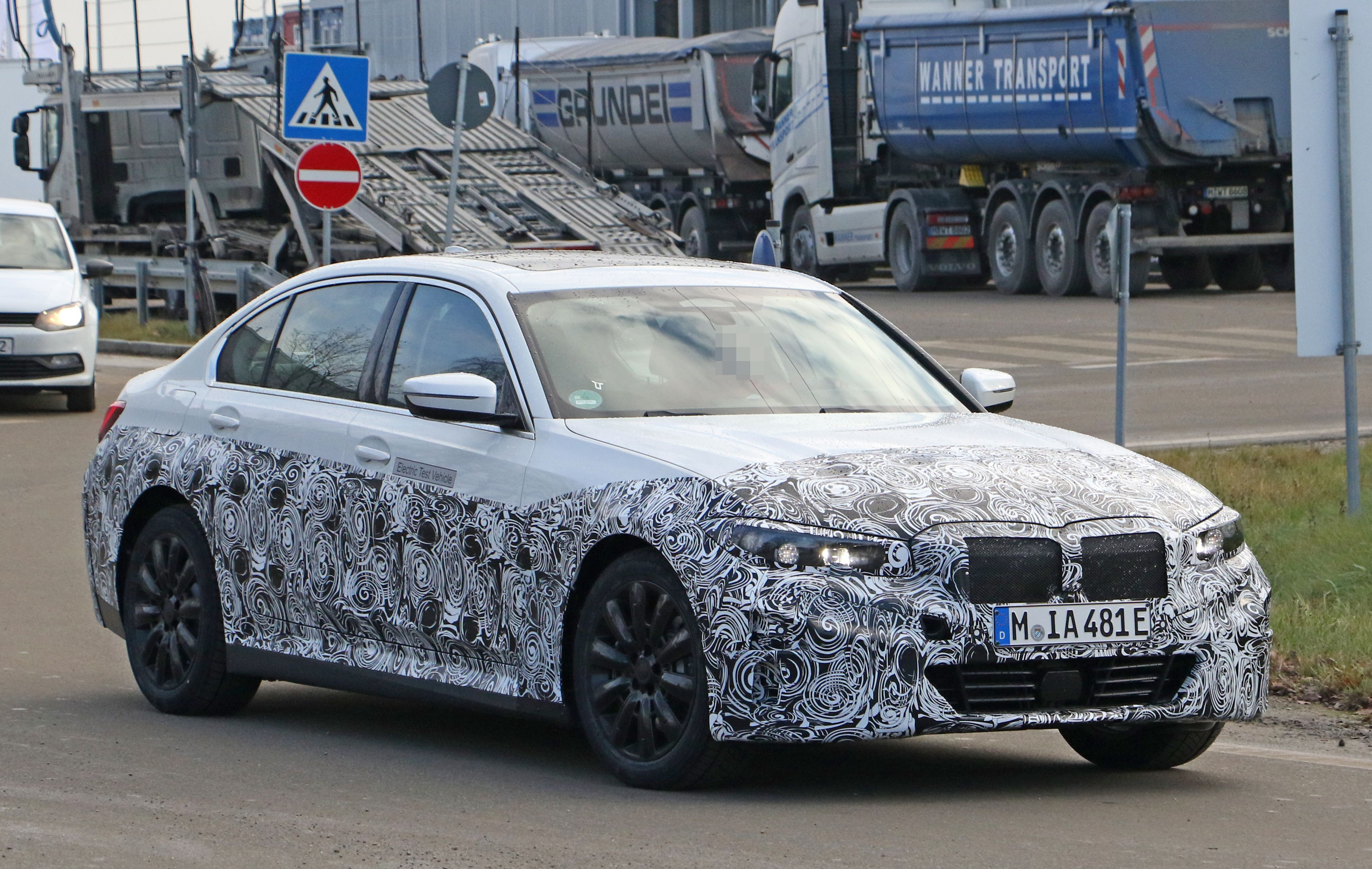 2022 Bmw 3 Series Electric In 2020 Bmw 3 Series Bmw Car Purchase
