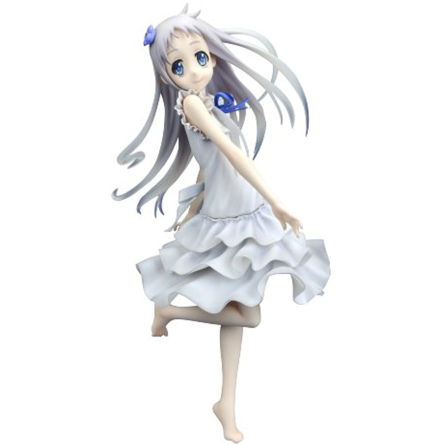 QuesQ Anohana The Flower We Saw That Day Menma PVC Figure Scale More Info Could Be Found At Image Url