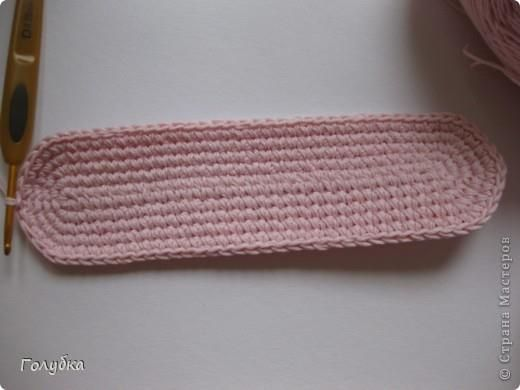 Sapatilha de crochês - VilaClub | sapatinhos lã | Pinterest