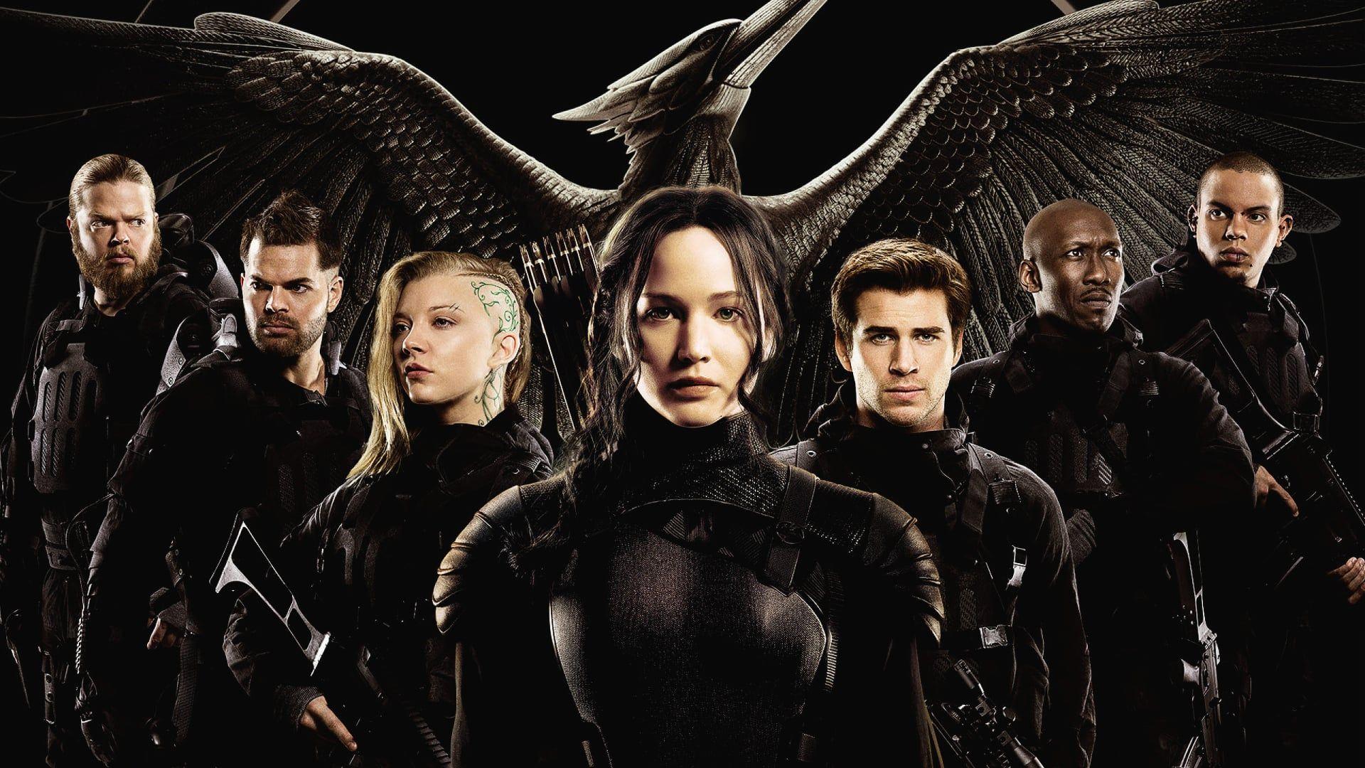 Hunger Games La Revolte 1ere Partie Film Complet En Ligne French 2014 Voir Hunger Games La Revol Hunger Games Characters Hunger Games Hunger Games Movies
