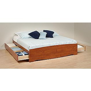 Platform Bed King Storage Bed Platform Bed With Storage Bed Storage