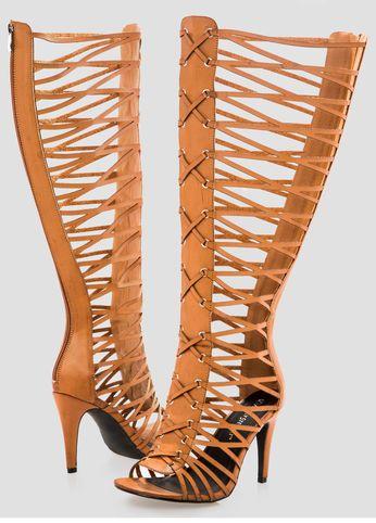 185e1c6c96f Tall Gladiator Sandal - Wide Width Wide Calf