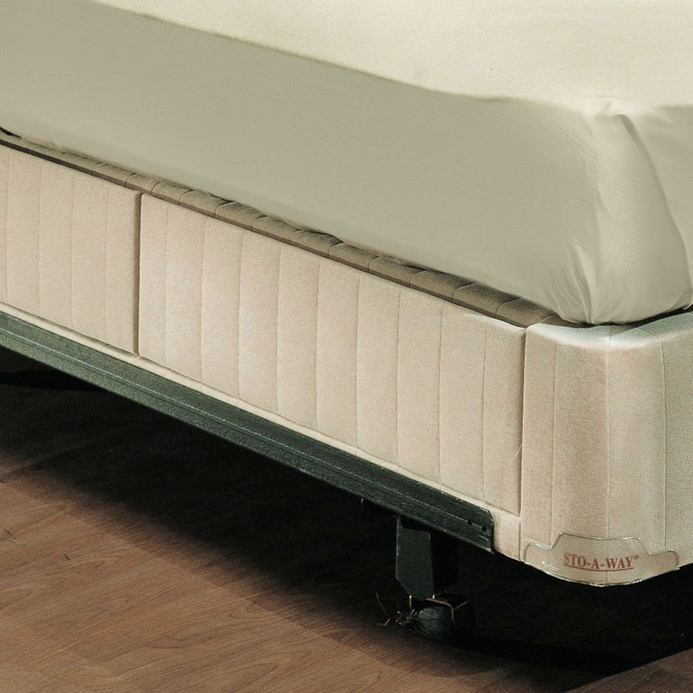 Sto A Way Storage Mattress Foundation By Seahawk Designs Fabric Upholstered Platform Drawers Box Spring