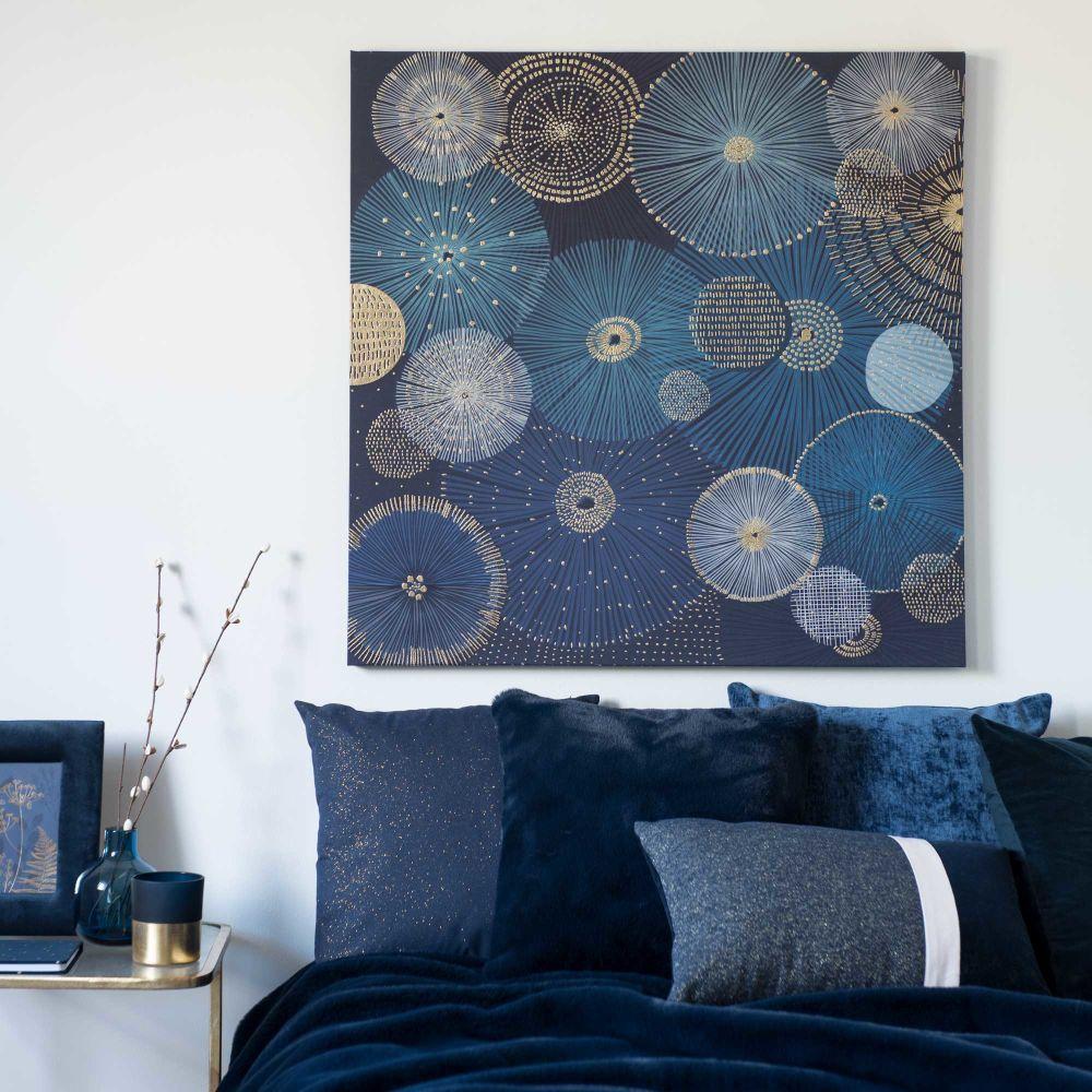 Wanddekoration Avec Images D 233 Coration Maison Chambre 224 Coucher Peinture Deco Murale