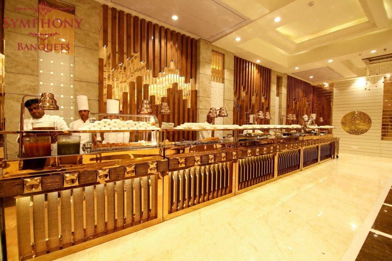 Best banquet hall in west Delhi, Banquet halls in Peera