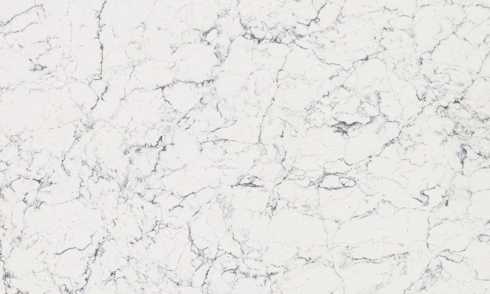 5143 White Attica Caesarstone Canada