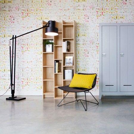 Creëer Opbergruimte - Modern Design #Woonkamer #Opbergen #Opruimen ...