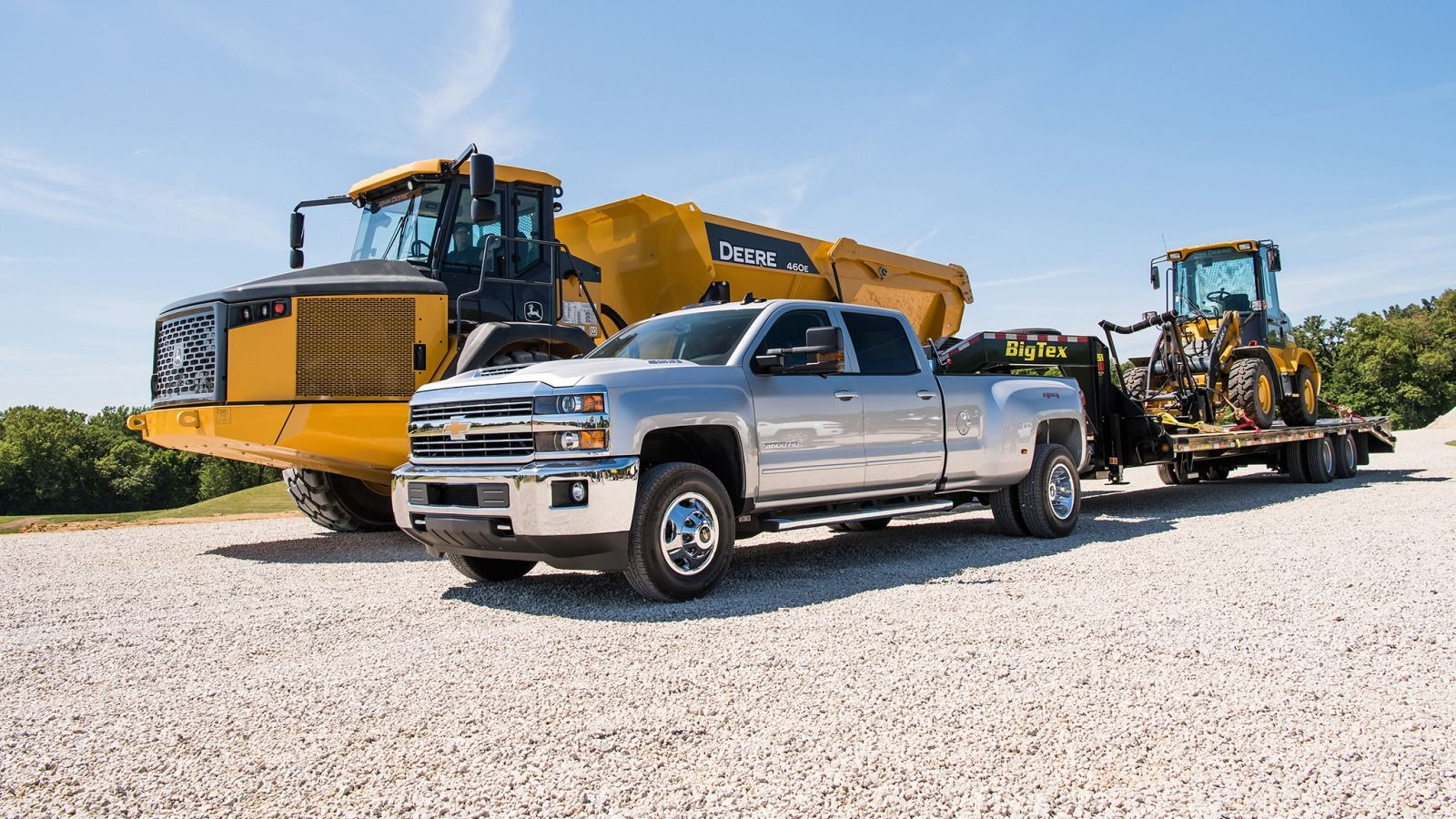 2018 Chevy Silverado 3500hd Wort Truck For Sale By Chevrolet