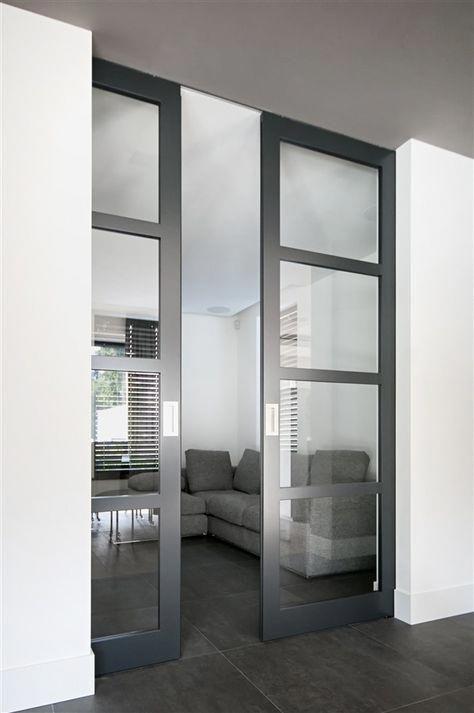 Home Office Sliding Glass Room Dividers Inspirational Gallery: Internal Wall Sliding Doors