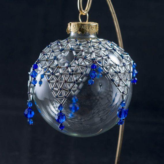 Beadedchristmas Ornaments Jasa Desain Grafis Murah