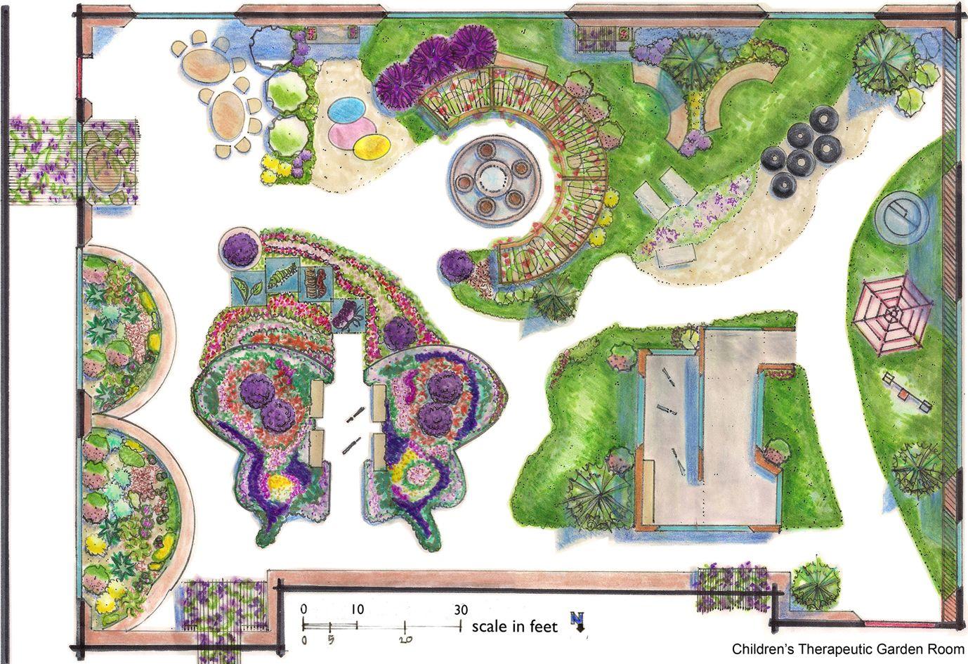 4e09f35927c761a3353222e626508702 Jpg 1378 945 Home Garden Design Garden Design Healing Garden