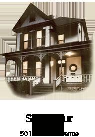 where did mlk grow up take a virtual tour of his birth home here rh pinterest com