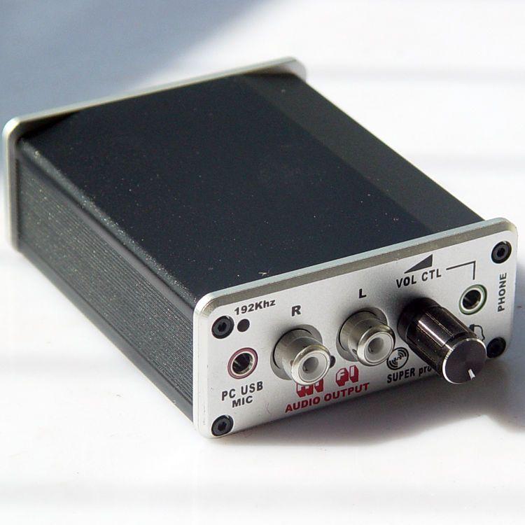 Integrated Mini Dac Audio Decoder Usb Sound Card Optical Coaxial 24bit 192khz Audio Sound Card Usb