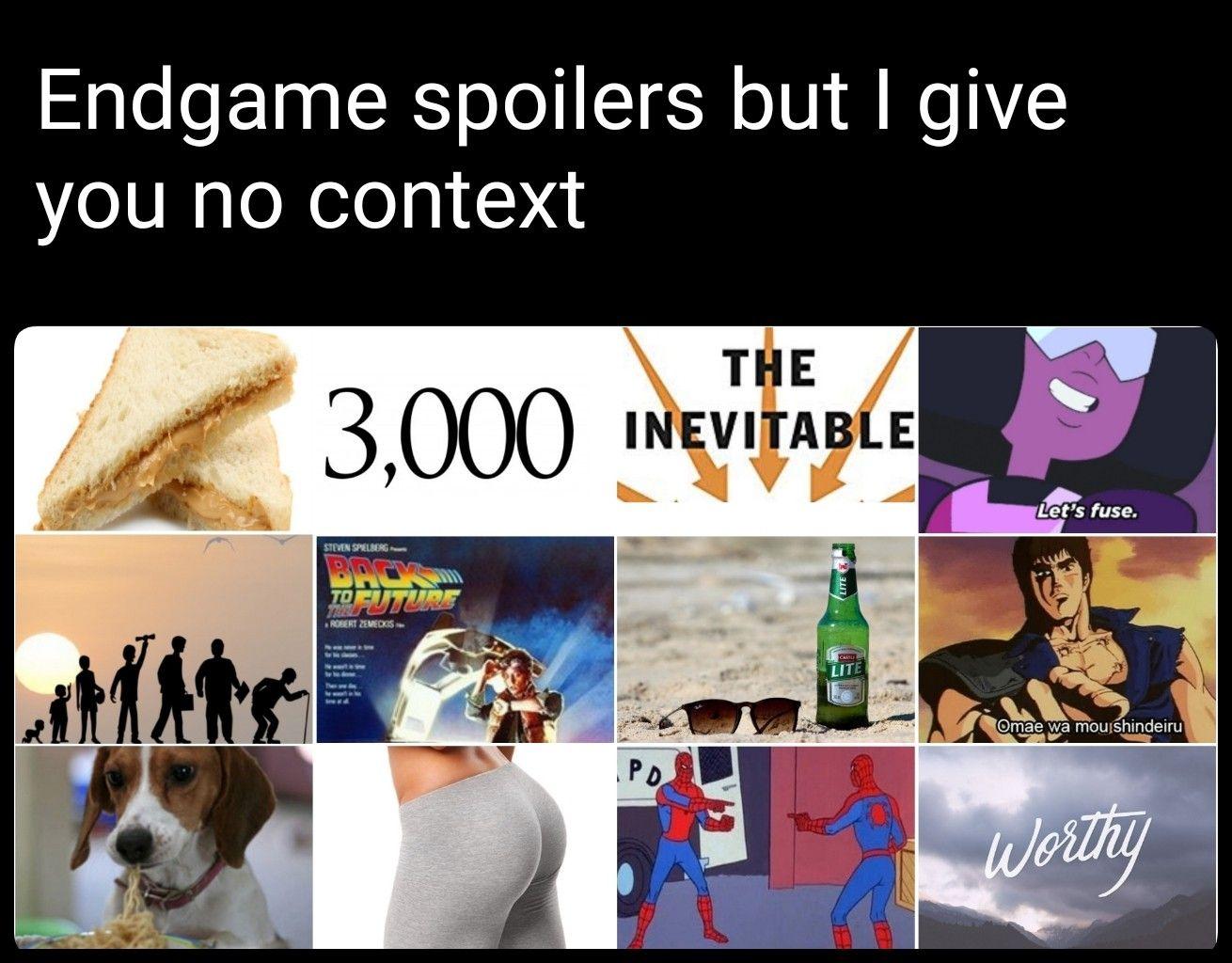 Avengers Endgame Spoilers Avengers Funny Marvel Memes Avengers Quotes