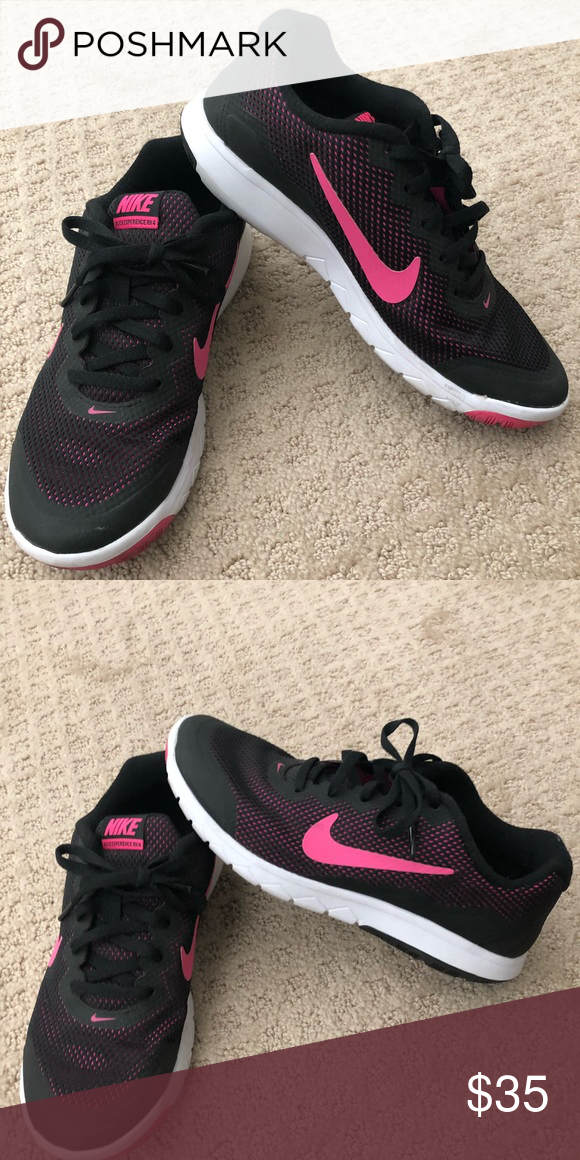 NIKE Shoes Flex Experience Hot Pink