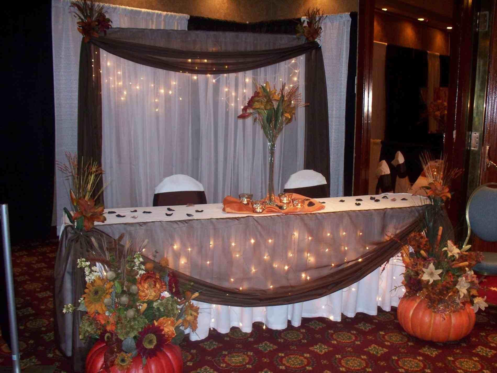 Rustic Fall Wedding Ideas On A Budget Wedding Table Decorations