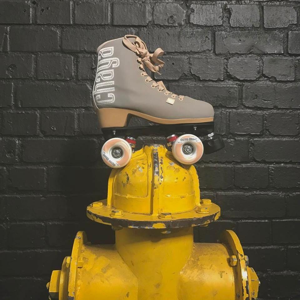 Zumiez roller skates - The Chaya_skates Warm Sand Skates Are So Hot 3 Www Chaya