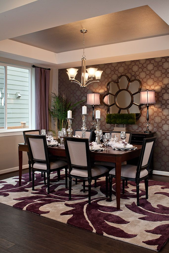 Residence 3 Dining Room Learn More