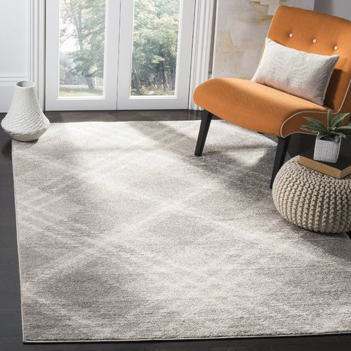 nancy light grey ivory rug brick barrow rug size rectangle 121 x rh pinterest com