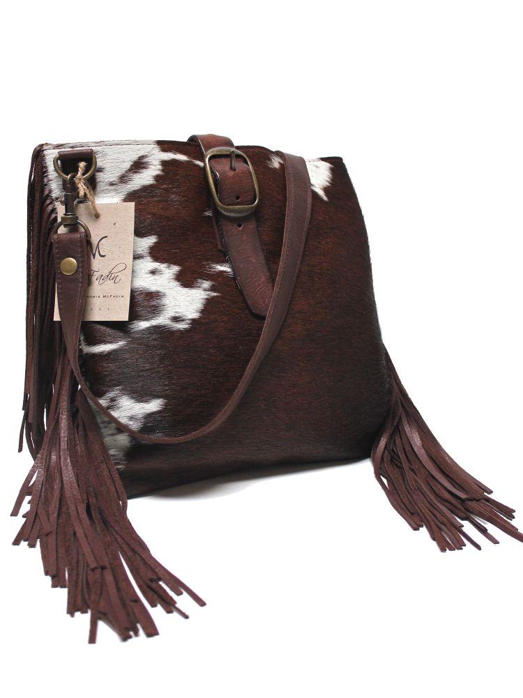 Mcfadin Cowhide Bag