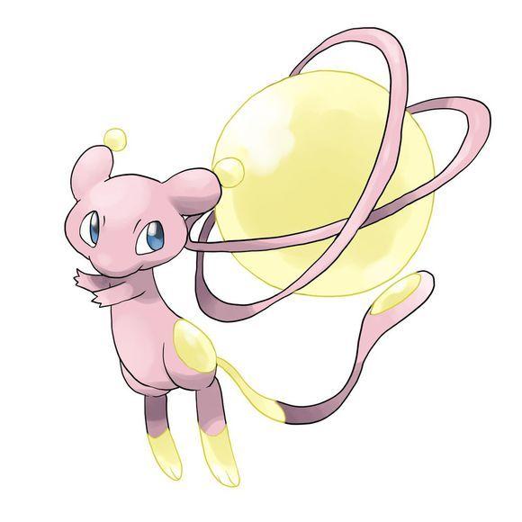 Mega mew pokemon pinterest pok mon and anime - Mew mega evolution ...