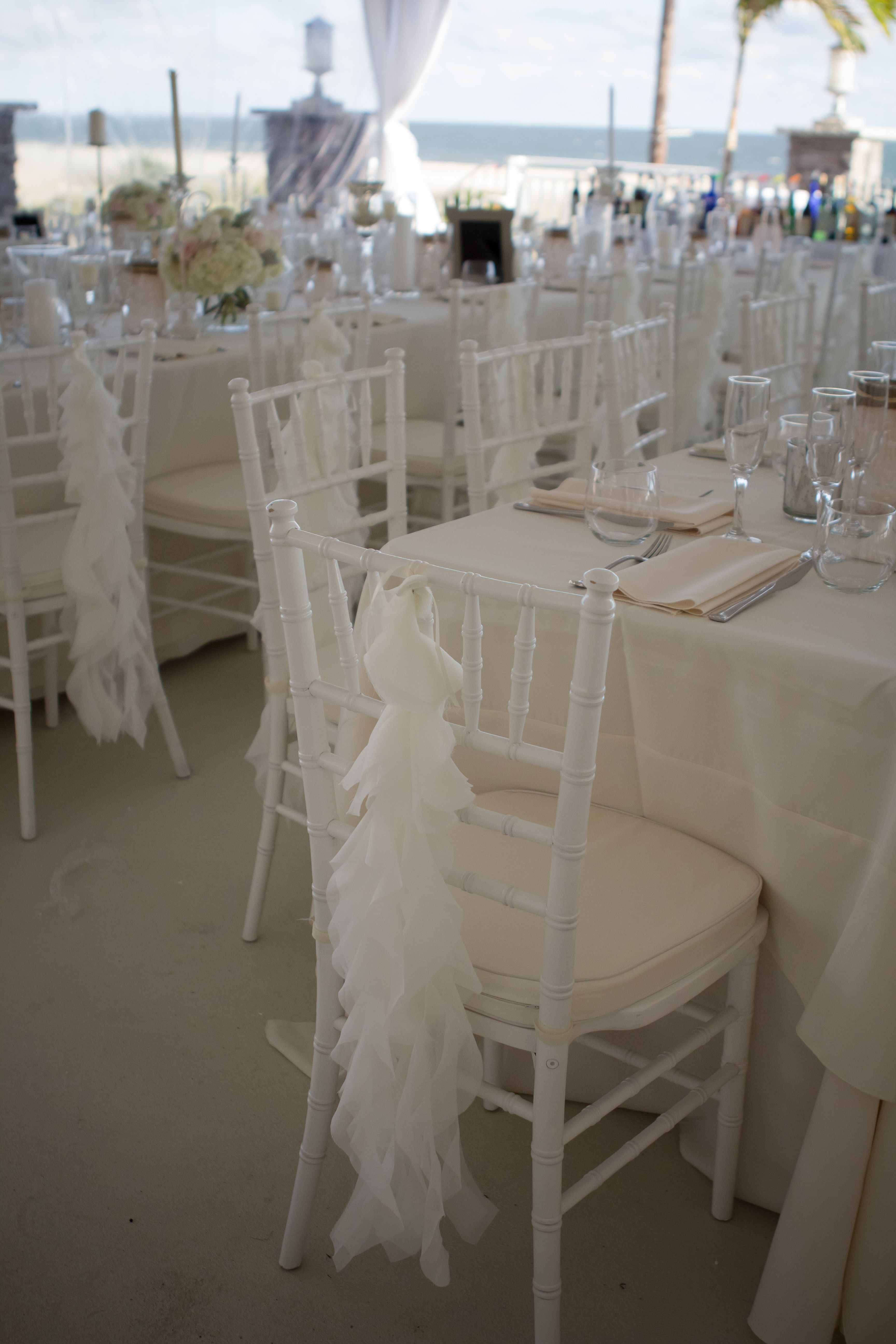 weddings events at the ocean club hotel in cape may nj 609 884 rh pinterest co uk
