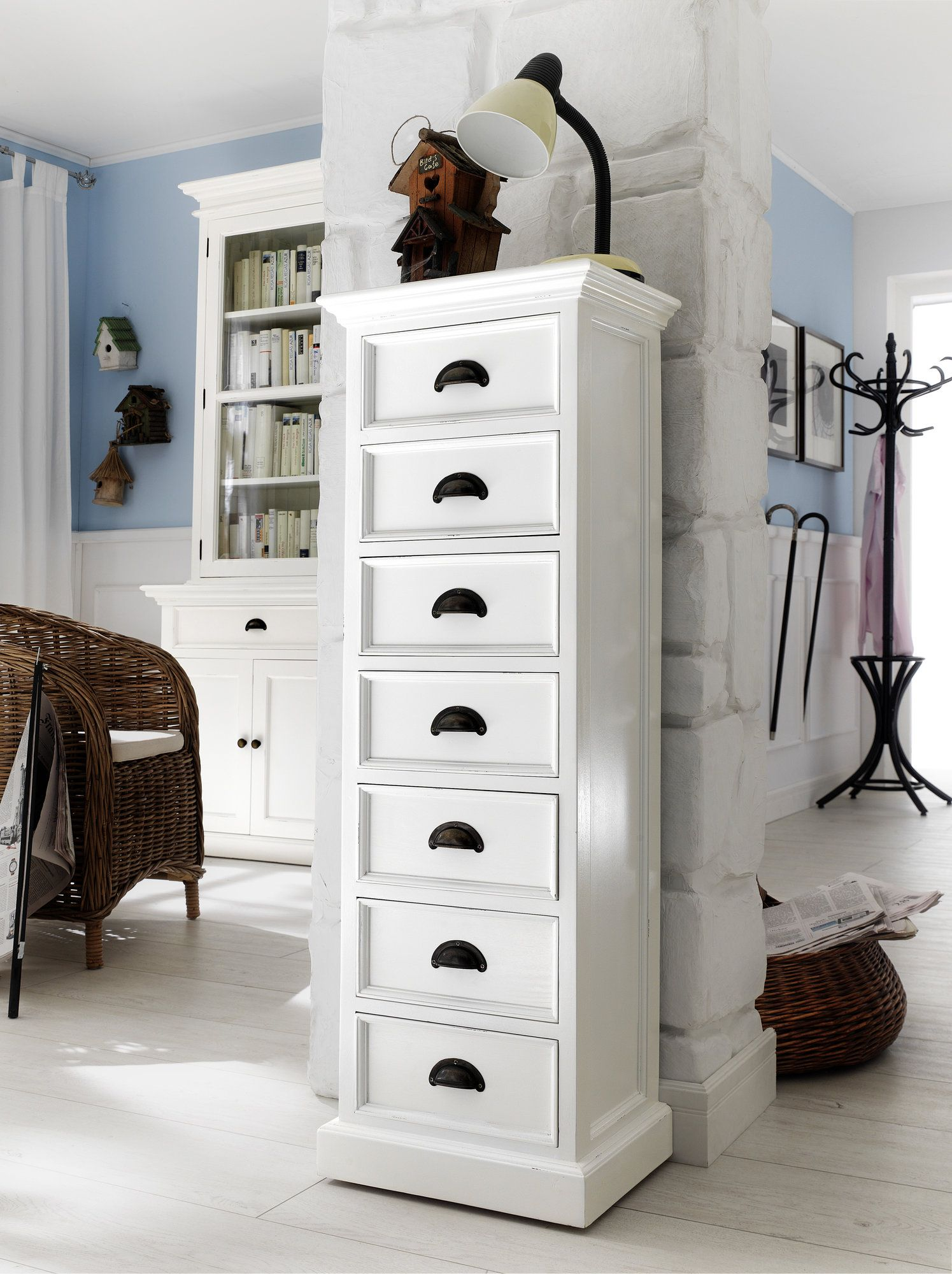 travis storage tower with drawers products drawers dresser bedroom rh pinterest co uk