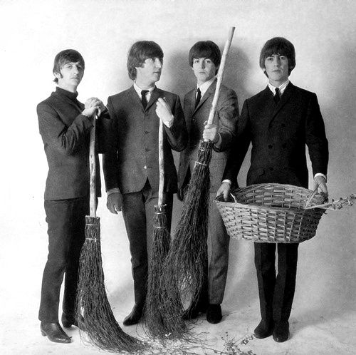 Oh Darling, The Beatles
