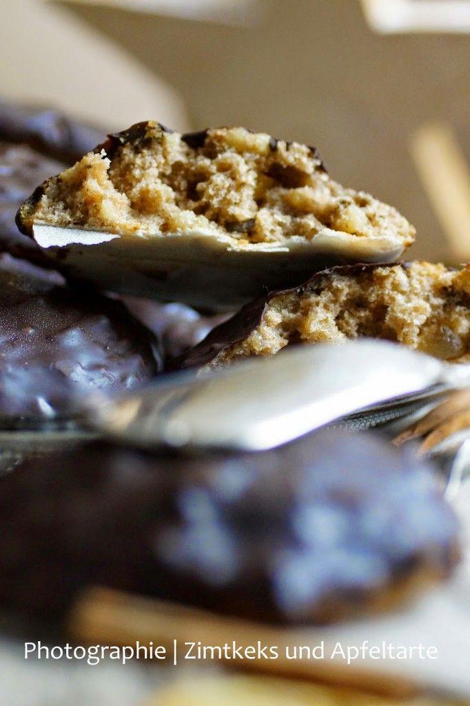 Supersaftige Kartoffel-Lebkuchen gehören bei uns zu jedem Adventskaffee genauso wie Vanillekipferl, Buttergebäck und Zimtsterne dazu