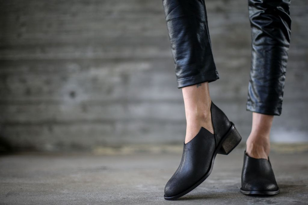 be6f16bc459 Nicola - Black | Abramey handmade shoes | Shoes, Black, Heeled boots