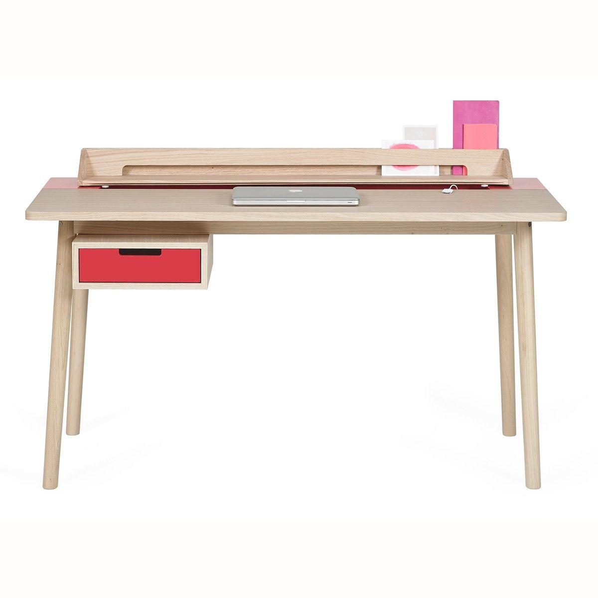 Harto Honore Schreibtisch Frontal Schreibtisch Eiche Massiv Schreibtisch Schreibtisch Eiche