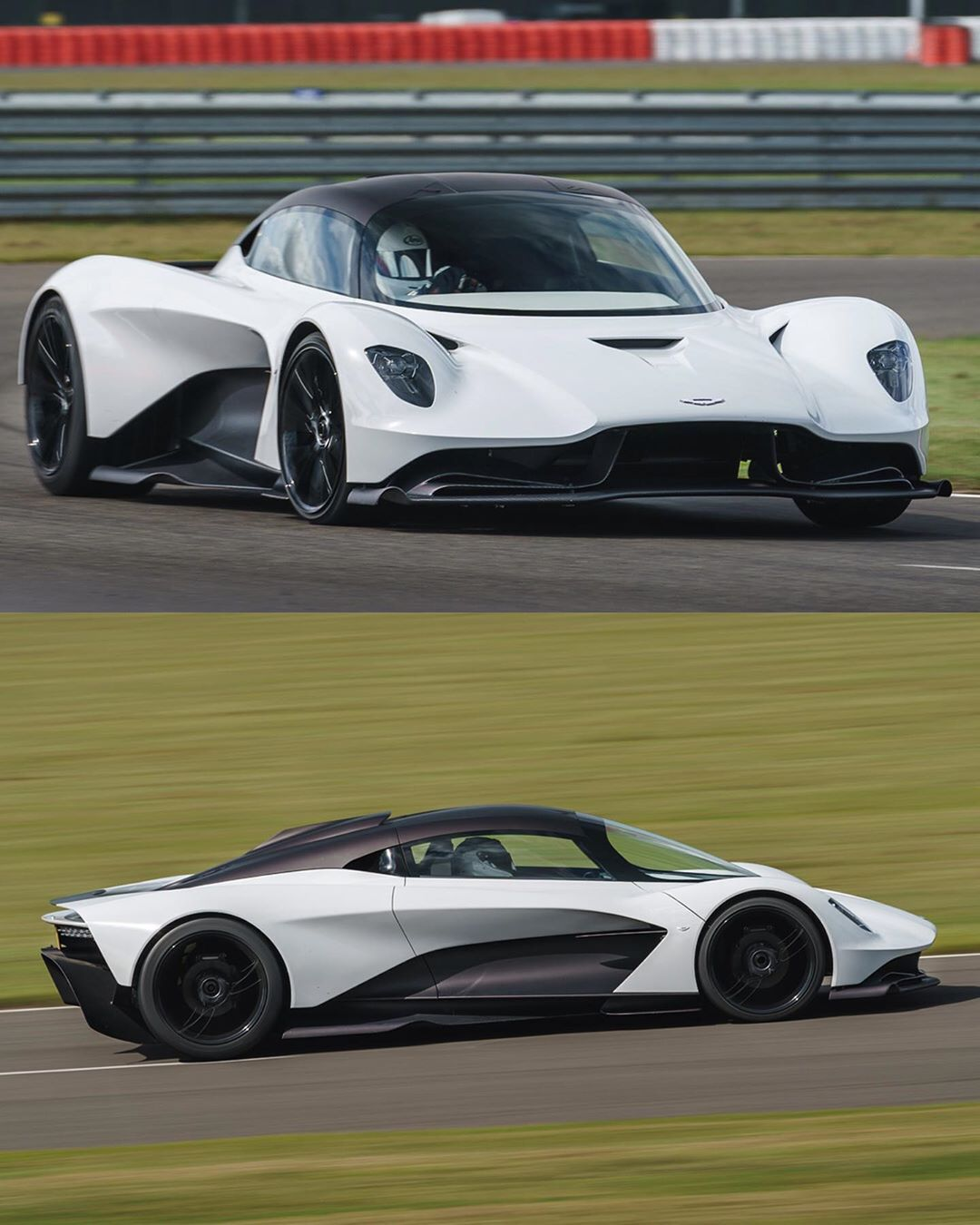 "Aston Martin Concept: Car Design World On Instagram: ""2020 Aston Martin Valhalla"