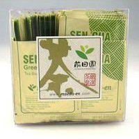 Authentic Maeda-en Japanese Sencha Green Tea - 100 Foil-Wrapped Tea Bags - http://cwtextras.com/?product=authentic-maeda-en-japanese-sencha-green-tea-100-foil-wrapped-tea-bags