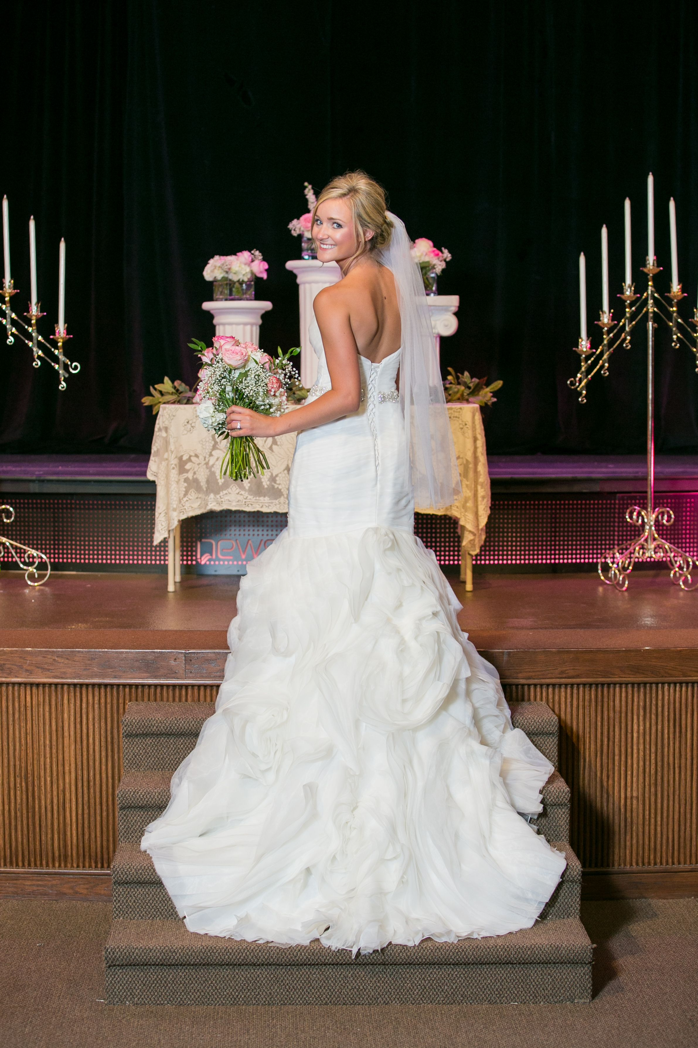 Primrose Wedding Dress By Maggie Sottero Southern
