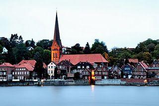 Lauenburg, Germany