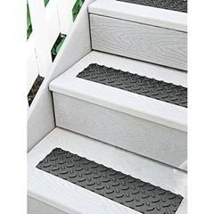 Best 17 Self Adhesive Rubber Non Slip Stair Treads Set Of 4 640 x 480