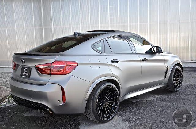 Como Sera El Impresionante Nuevo Bmw X6 M Del 2020 El Como De Las Cosas Bmw X6 Bmw Cars Dream Cars Bmw