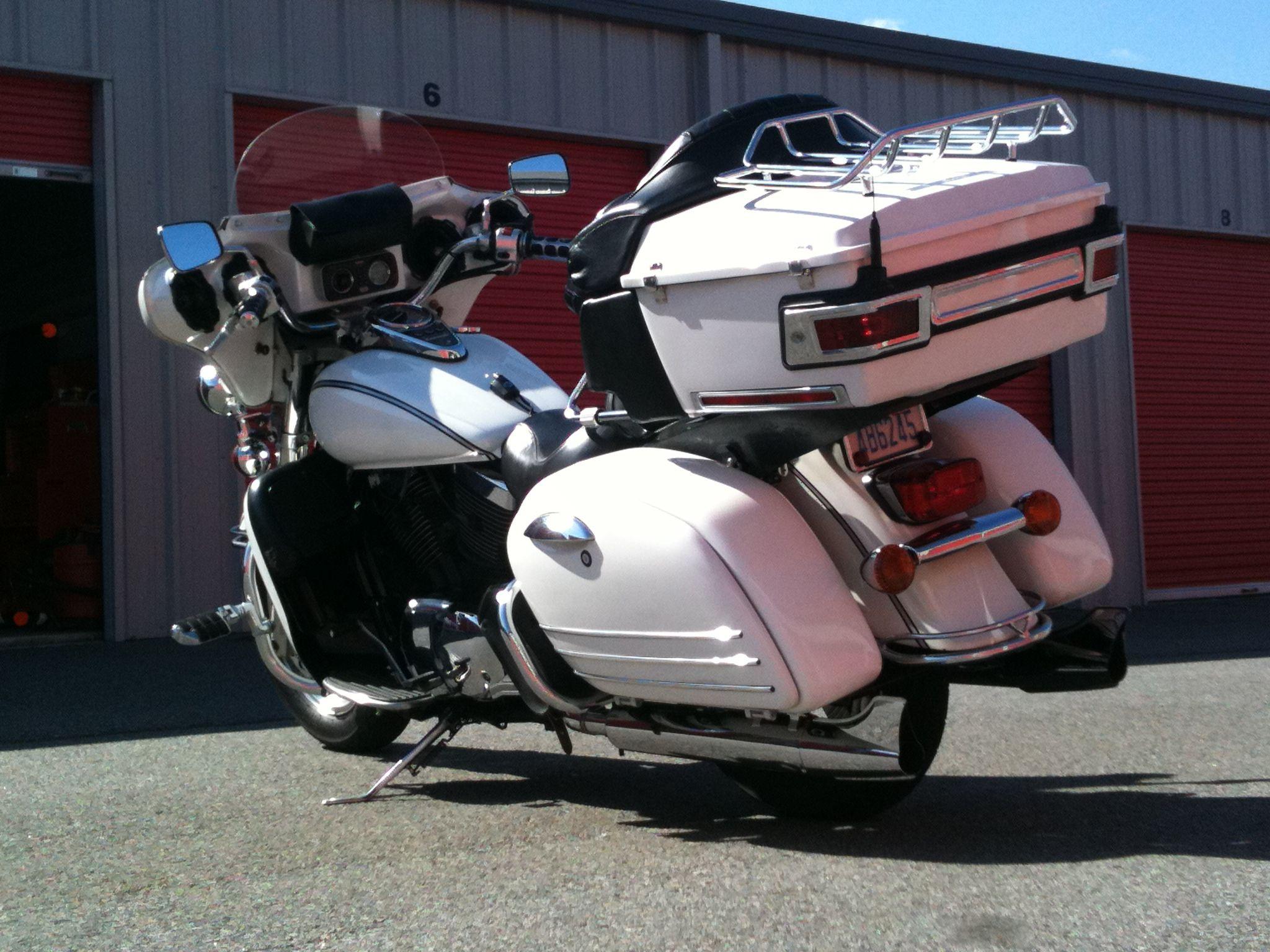 99 Kawasaki Vulcan Nomad