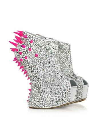 Wow! #shoes
