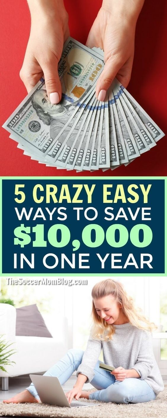 Surprisingly Simple Steps To Save  In One Year  Money