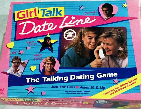 80s Dating spel dejtingsajter för Alaska