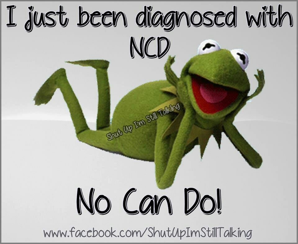 Love me some Kermit D. Frog!!! Funny Stuff Pinterest