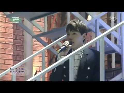 [Live HD 1080p] 140817 WINNER - Empty @ Inkigayo Debut Stage