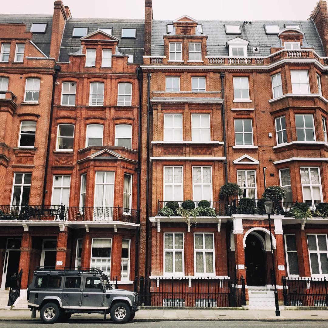 London Apartments Exterior: Chelsea, London Apartments
