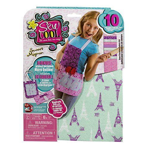 Sew Cool Sweet Mignon Fabric Apron Spin Master http://www.amazon.com/dp/B00KELA492/ref=cm_sw_r_pi_dp_VOHhub1FH85KT